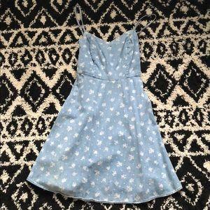 Dresses & Skirts - Denim summer dress
